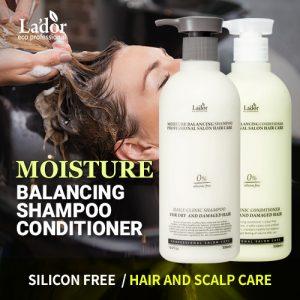 Après shampooing sans silicone , sana paraben Maroc, sensible