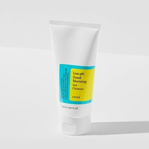 Nettoyant Low PH Good Morning Gel Cleanser Marco