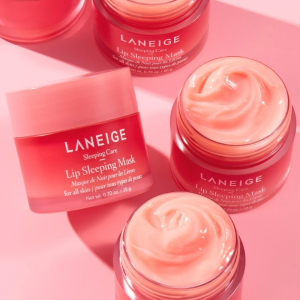 Laneige lip sleeping mask Maroc